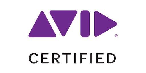 AVID MC101 / 110 Certification Exam - for UoP Level 5 & Level 6 TVB/BAFP Students