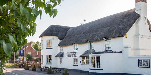 DEVON - Networking Lunch - The Blue Ball Inn, Exeter