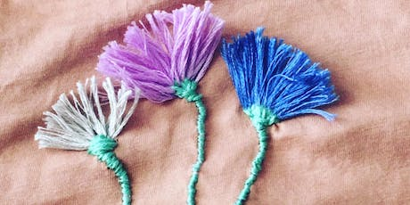 It's A Stitch Up - Upcycle Your Clothes Workshop tickets
