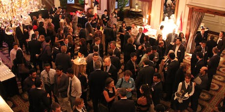 CIM TOB & MES 6th Annual Rocks & Stocks and CIM Toronto Branch's 13th Annual Grubstake tickets