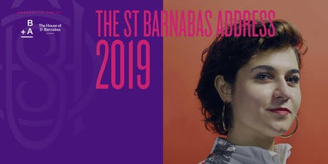 The House of St Barnabas Address  tickets