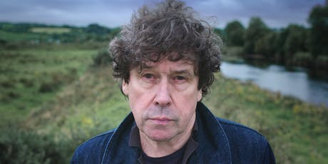 An afternoon of discussion and a performance with actor Stephen Rea tickets