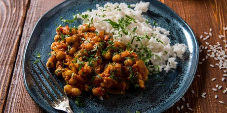 Family Cook: Tracey's Curry tickets