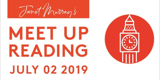 Janet Murray's Reading Meet Up