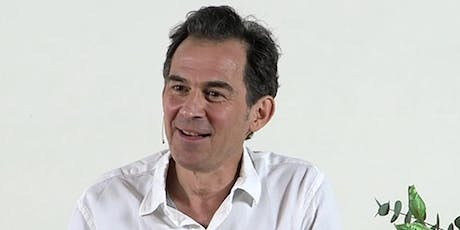 The Essence of Non-Duality with Rupert Spira tickets