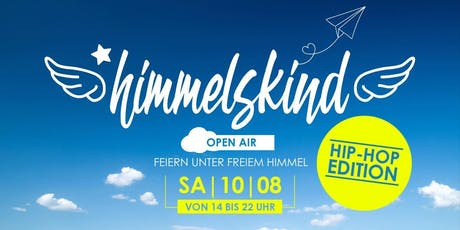 himmelskind • hip hop open air Tickets
