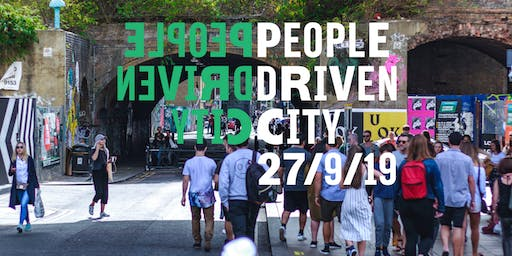 People-Driven City 2019