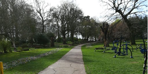Walk on the Wild Side - Western Park