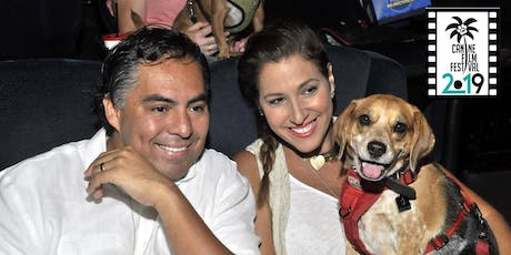 CANINE FILM FESTIVAL MIAMI 2019 tickets