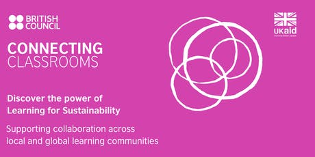 Connecting Classrooms: Learning for the SDGs (Stirling) tickets