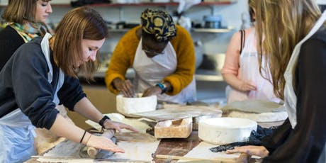 Short Course: Introduction to Ceramic Transfers (3 weeks) tickets