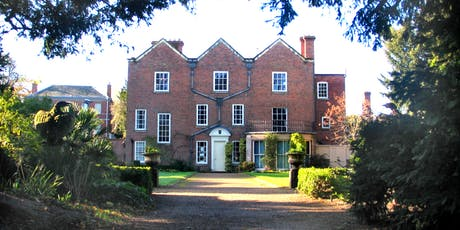 Walk to Belgrave Hall for their open gardens event tickets