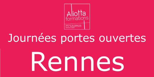 Journée portes ouvertes Rennes-Campanile