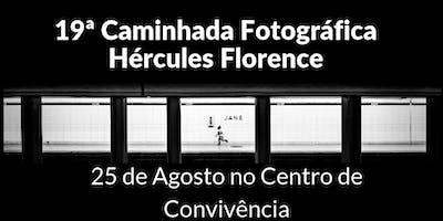 19 Caminhada Hércules Florence