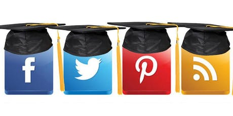 Free Social Media Clinics in Guildford tickets