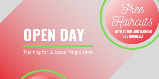 Rutledge Training Open Day - Belfast