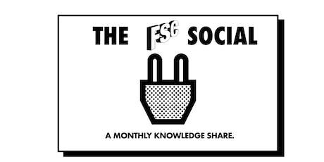 The FSC Social tickets