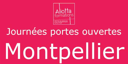 Journée portes ouvertes-Montpellier Hôtel du midi