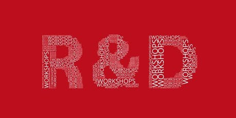 Want to know more about R&D tax relief? Birmingham Workshops tickets