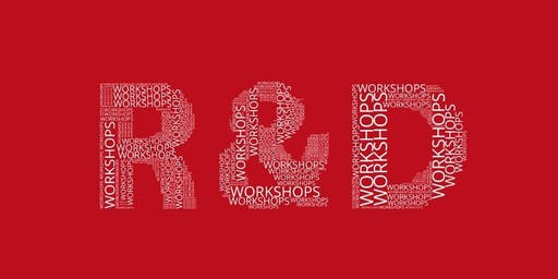 Want to know more about R&D tax relief? Birmingham Workshops