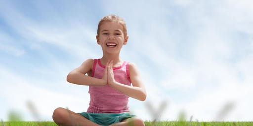 Family Mindfulness and Yoga Workshop