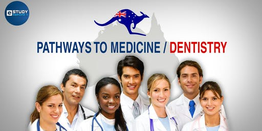 Pathway entry to Medicine or Dentistry for domestic applicants