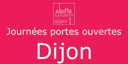 COMPLET Journée portes ouvertes-Dijon Grand Hôtel la cloche