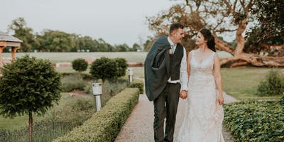 Wedding Open Morning - Sunday, 23 June 2019