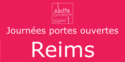 COMPLET Journée portes ouvertes-Reims Hôtel Mercure