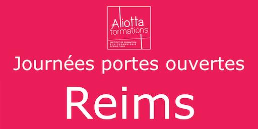 Ouverture prochaine: Journée portes ouvertes-Reims Hôtel Mercure