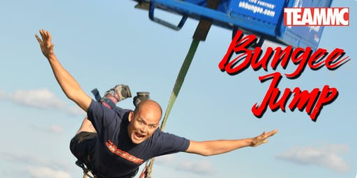 BUNGEE  JUMP - TEAMMC JULY 2019