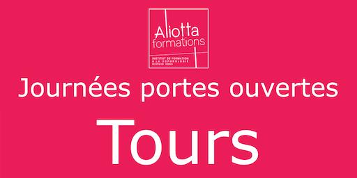 OUVERTURE PROCHAINE : Journée portes ouvertes-Tours Novotel Centre gare