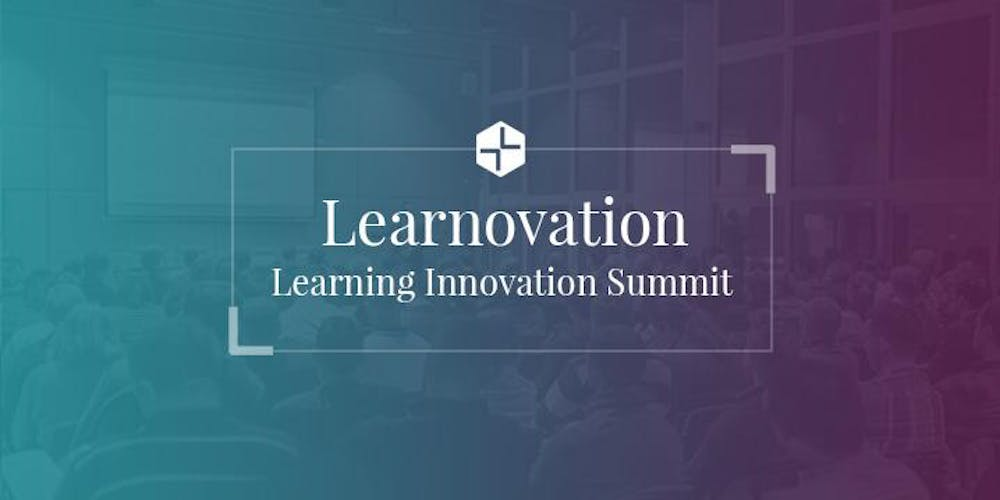 Image result for Learning Innovation Summit 2019