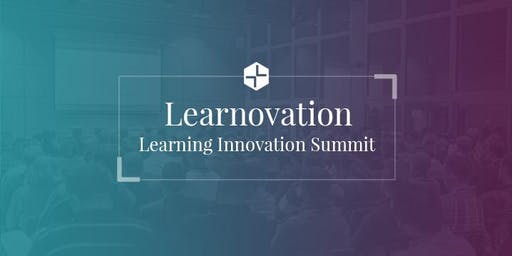 Learnovation | Learning Innovation Summit 2019