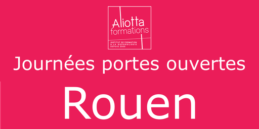 Ouverture prochaine : Journée portes ouvertes-Rouen Salle Erisay