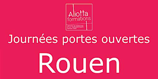 COMPLET Journée portes ouvertes-Rouen Salle Erisay