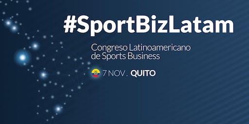 SportBizLatam Quito 2019