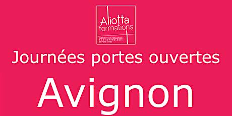 COMPLET Journée portes ouvertes-Avignon Mercure Pont D'Avignon billets