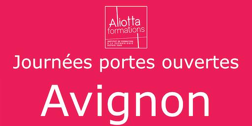 OUVERTURE PROCHAINE : Journée portes ouvertes-Avignon Mercure Pont D'Avignon