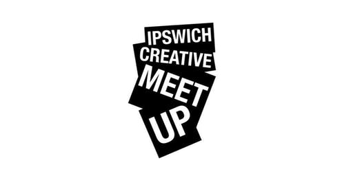 Monthly Ipswich Creative Meet Up