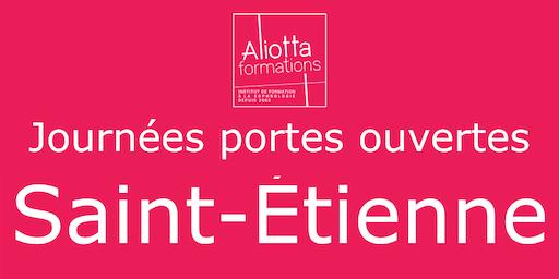 OUVERTURE PROCHAINE : Journée portes ouvertes-Saint-Étienne Novotel Centre Gare