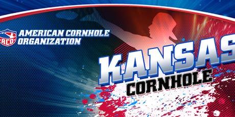 ACO Kansas State Championships tickets