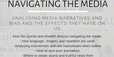 Navigating the Media