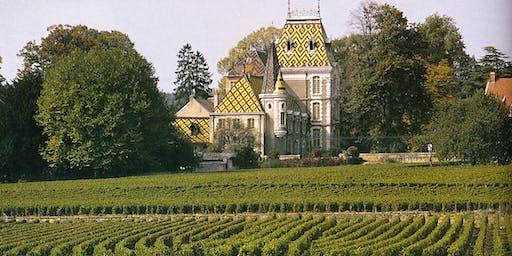 Burgundy v Jura Wine Tasting + French Charcuterie