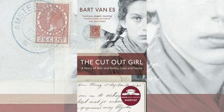 The Cut Out Girl: An Evening with Bart van Es at Hatchards Piccadilly tickets