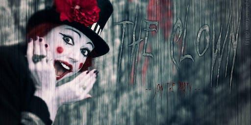 Rock n Roll Cabaret ,Clowning Around