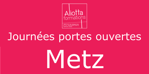 OUVERTURE PROCHAINE : Journée portes ouvertes-Metz Ibis Style centre gare
