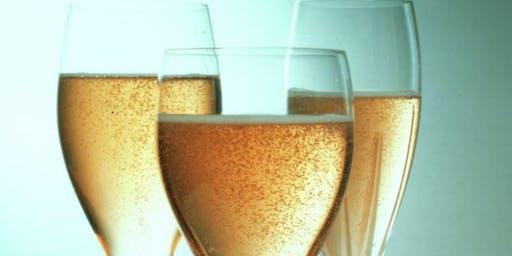 Champagne v Sparkling Wine Tasting in Glasgow