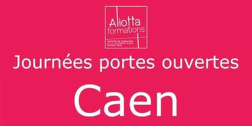 COMPLET Journée portes ouvertes-Caen Mercure