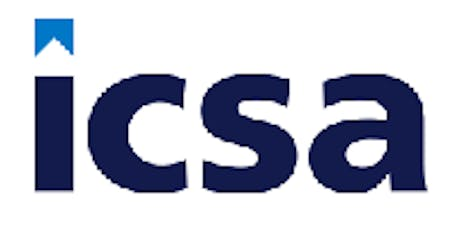 ICSA CPD EVENT - The International Stock Exchange tickets